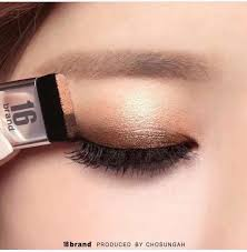 korean eye makeup brand saubhaya makeup
