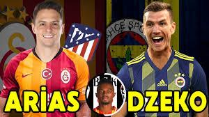 Transfer Haberleri 2020 #16 🔥 -  Galatasaray,Fenerbahçe,Beşiktaş,Trabzonspor ve Avrupa - YouTube