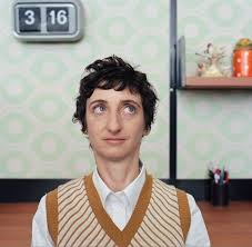 Aaron Ruell | Portrait, Photography, People