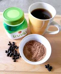 delicious breakfast ideas with truvia