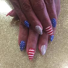 places to get your nails done in columbus