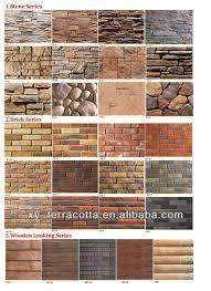 guangzhou foshan brick wall panels for