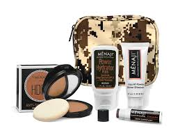 camera ready kit men s makeup kit