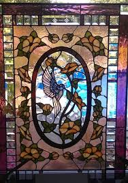 stained glass champaign il custom