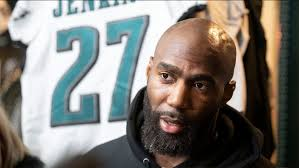 part ways with Malcolm Jenkins ...