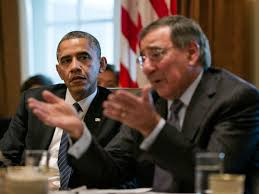 Leon Panetta Rips Obama On Syria, ISIS - Business Insider