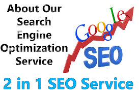 SEO Service-2 In 1 Search Engine Optimization Service » GrusDigital