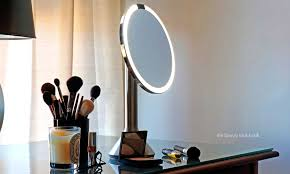 8 best lighted makeup mirrors 2020