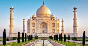 golden triangle india tour package at