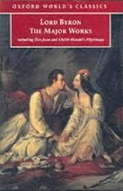 Lord Byron - The Major Works (Oxford World'... by Byron, George Gordon  Paperback | eBay