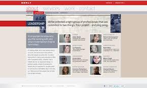 BOALT Interactive Agency — SICHON | DESIGN