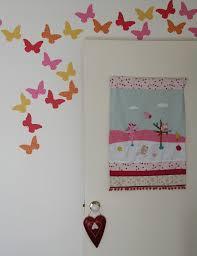 Kids Decor All A Flutter With Birds And Butterflies Childhood101