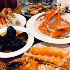 Seafood Buffet (Deer Valley Resort ...