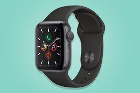 Apple Watch Series 6 May Drop One ...