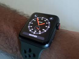 Apple Watch Series 3 Cellular Review ...