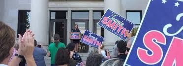 Jeanie Smith will fight for families, workers, and students in KY Senate