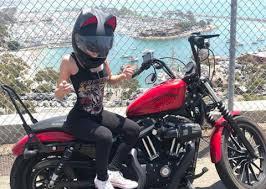 50 Coolest Cat Ear Motorcycle Helmets Helmet Upgrades