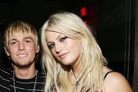 Aaron Carter Claims He Was Sexually Abused By Sister