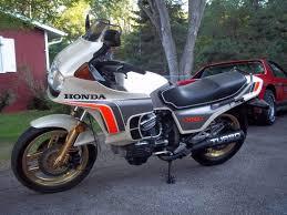 just add boost 1982 honda cx500 turbo