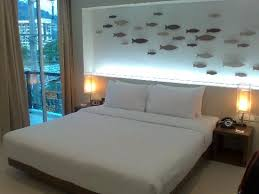 Fish Add A New Dimension To This Wall Headboard Fishing Bedroom Bedroom Decor Fishing Bedroom Decor