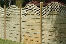 Fence Panels Homefit Ni