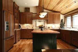 craftsman kitchen design what is