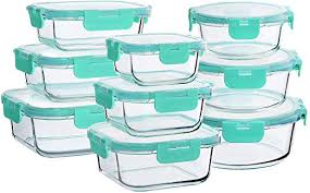 bayco glass food storage containers