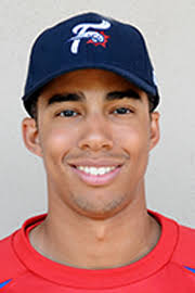 Aaron Altherr Stats, Highlights, Bio | Reading Fightin Phils Stats
