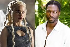 Game of Thrones' Season 5 Casts Adewale Akinnuoye-Agbaje