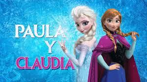 Frozen Una Aventura Congelada Invitacion Animada De Frozen Youtube