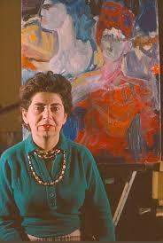 Miriam Laufer - Wikipedia
