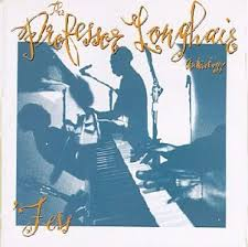 Fess: The Professor Longhair Anthology by Professor Longhair: Professor  Longhair: Amazon.fr: Musique