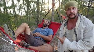 Discovery Announces New Hosts for 'Dual Survival' Season 7: What Happened  to Joe Teti & Matt Graham? – The Ashley's Reality Roundup