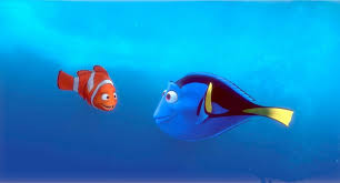 dory is the real hero of finding nemo oh my disney