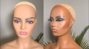how to slay your manikin makeup you