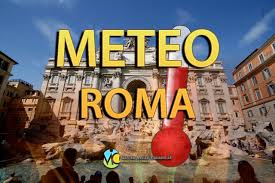 METEO ROMA – oggi SOLE prevalente, ma da DOMANI arrivano le NUBI - Centro  Meteo Italiano