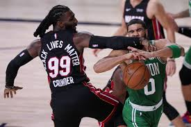Celtics top Heat to cut East finals deficit to 2-1