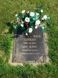 Michael Dale Jenkins (1961-1999) - Find A Grave Memorial