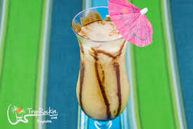 how to make a dirty monkey drink trop