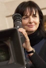 Svetlana Cvetko (This is MacBeth, Inside Job) #Hollywomen #Cinematographers