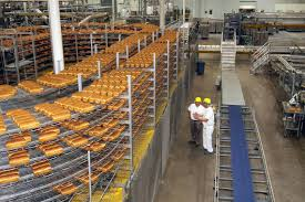 flowers baking co produces bread