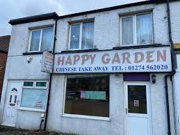 the happy garden chinese takeaway