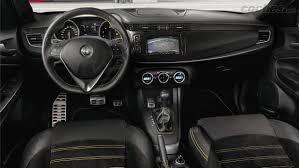 Alfa Romeo Giulietta 2019 Enfilando La Recta Final Noticias