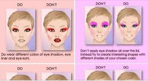makeup tutorial for beginners basic