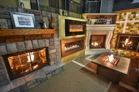 fireplaces stoves portland oregon