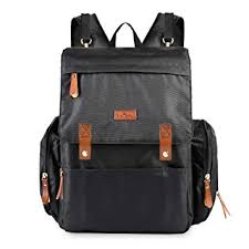 babysprout baby diaper bag backpack