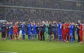 Bayern 6-0 Hoffenheim: Game ends in bizarre keep-ball truce