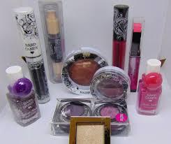 lot of 10 hard candy makeup essentials