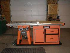 10 Best Rigid Table Saw Station Images Table Saw Station Table Saw Rigid Table Saw