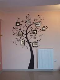 Family Tree Mural Family Tree Mural Tree Mural Mural